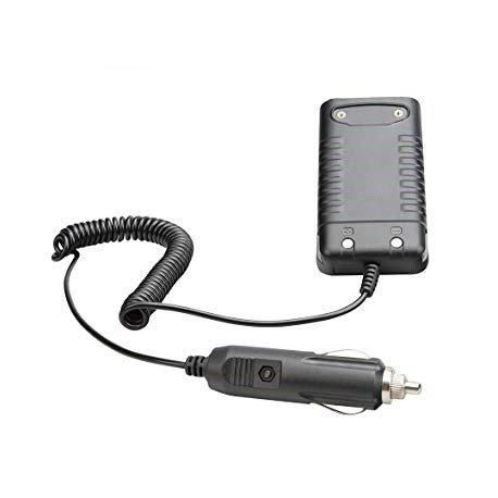 Eliminateur de batterie QUANSHENG UV-R50 Quansheng Anytone QS-CIGARE-BATTERIE-R50-916