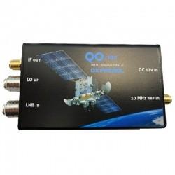 Pack LNB PLL + Référence Externe + BIAS-T pour QO 100 DX Patrol Satellite & QO-100 QO100-DXPATROL-CONVERTER2-922