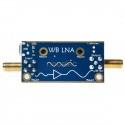 Nooelec LaNA ampli LNA 20MHz - 4GHz + boitier + alim USB DC Bias-T