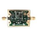Amplificateur RF 2400 Mhz 100mW pour QO-100 et Upconverter F1OPA