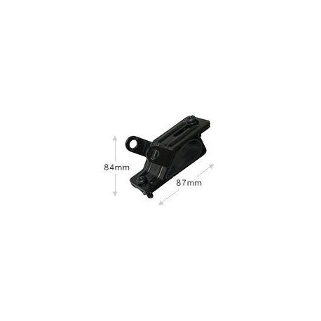 Support galerie Diamond KLR pour K9000 Diamond Antenna Accessoires DIAMOND-KLR-939