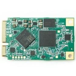 XTRX PRO SDR embarqué 30MHz - 3.8GHz 2x2 MIMO Fairwaves Emetteurs SDR CROWD-XTRX-PRO-937
