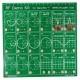 Carte de test / demo RF analyseur antenne NanoVNA Appareils mesure RF NANOVNA-PCB-946