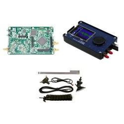 Pack HackRF + PortaPack : SDR TX & RX portable