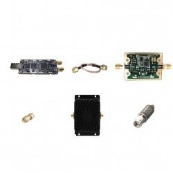 Pack QO100 TX SDR LimeSDR 100mW - 3W Passion Radio Satellite & QO-100 PACK-QO100-TX5-LiMESDR-963