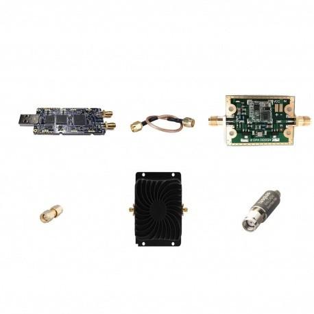 Pack QO100 TX SDR LimeSDR 100mW - 3W