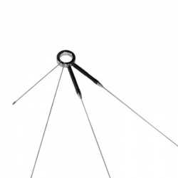 Contrepoids ATBK-100 pour antenne Yaesu ATAS-120 YAESU Mobile YAESU- ATBK-100-977