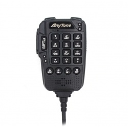 Micro à main pour mobile Anytone AT-D578UV Anytone Anytone ANYTONE-MICRO-D578-980