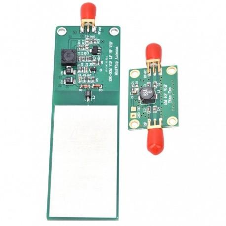 Mini Antenne active réception de 10khz à 30 Mhz Passion Radio Antennes SDR ANT-XLA-MINI-WHIP2-1012