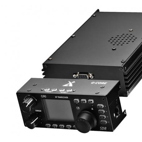 Xiegu G90 TRX SDR 0-30Mhz 20W SSB/CW/AM + Tuner Xiegu Postes HF / 50Mhz XIEGU-G90-1013
