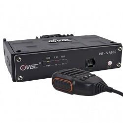 Mobile Bi-bande 145/430Mhz VR N7500 Bluetooth et Android VERO Telecom Mobile VHF UHF VGC-VR-N7500BT-1015