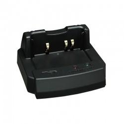 Support chargeur de bureau Yaesu CD-41 pour FT-70 FTA-450/550/750 YAESU Accessoires Talkie YAESU-SUPPORT-BUREAU-CD-41-1019