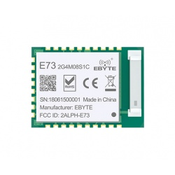 PCB Bluetooth 5.0 nRF52832 2.4Ghz EBYTE