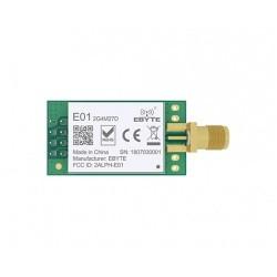 nRF24L01P PCB 2.4 Ghz 500mW