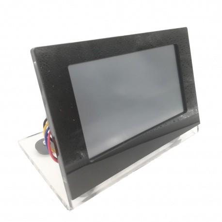 Raspberry Pi MMDVM Duplex avec écran Nextion
