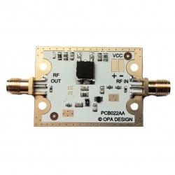 Préampli LNA HF SDR 500 kHz - 30 MHz LNA4HF