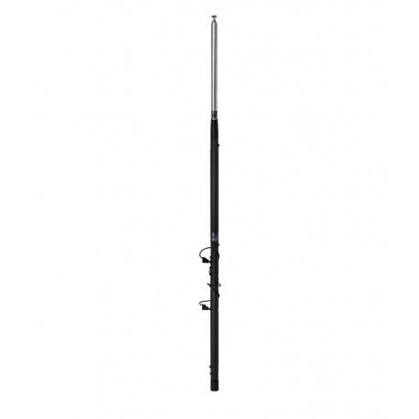 Antenne portable 12 bandes HF VHF + bande aviation HF EXPLORER MINI Komunica