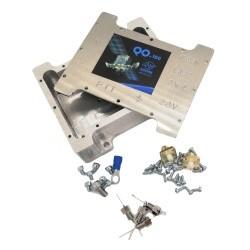 Boitier métal pour ampli 2.4 Ghz MK2 DX Patrol QO-100