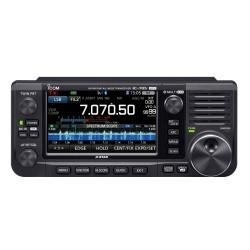 QRP ICOM IC-705 SDR HF VHF UHF D-STAR