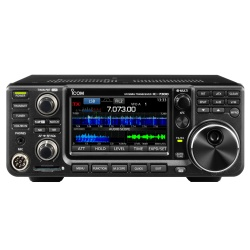 Emetteur QRP ICOM IC-7300
