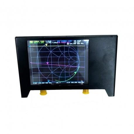 S-A-A-2 NanoVNA V2 avec SMA écran 2.8
