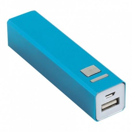 Batterie USB de secours 2200 mAh Passion Radio