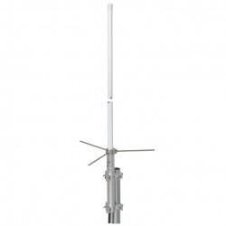Antenne Base 370-510 MHz 6.75dBi TETRA PMR 446 MHz Sirio GPF 703 N
