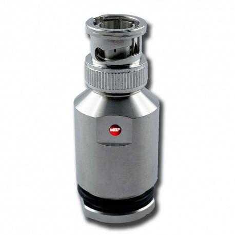 Connecteur RF BNC-Male pour câble 7mm ULTRAFLEX 7 M&P
