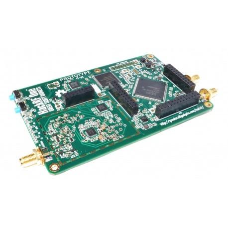 HackRF One SDR RX et TX 1-6000Mhz Great Scott Gadgets Emetteurs SDR GSG-HACKRF-CARTE-7521
