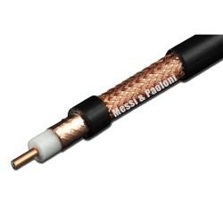 Câble coaxial sur bobine AIRBONE 10 mm très faible perte
