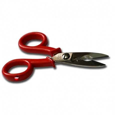 Ciseau spécial cable coaxial ciseaux