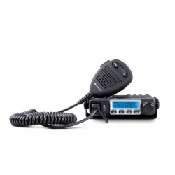 Radio CB Midland M-Mini USB 40 Canaux AM/FM