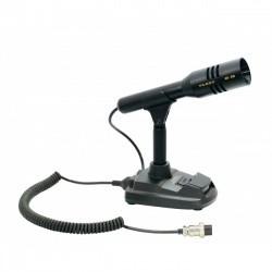 Microphone de table Yaesu M-70 micro m70