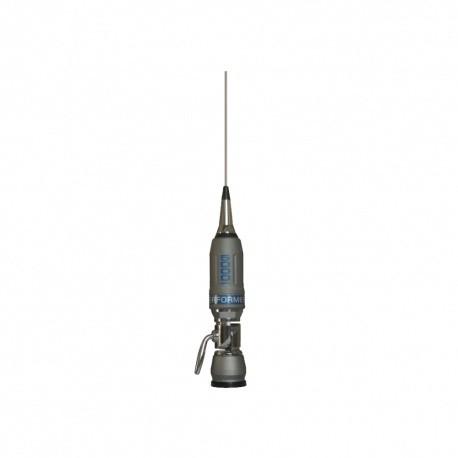 Antenne CB 27-30Mhz Sirio Performer 5000 1,96m