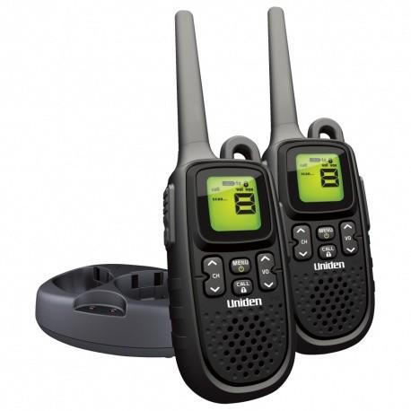 Radio portable Uniden PMR446SPL-2CK