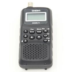 Scanner portable Uniden EZI33XLT 78-512Mhz Uniden Récepteur scanner UNIDEN-EZI33XLT-621