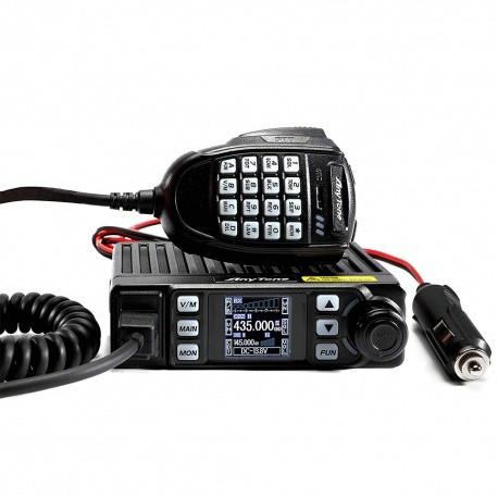 radio mobile at-779uv anytone vhf uhf