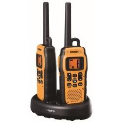 Radio portable Uniden PMR446SWPF-2CK
