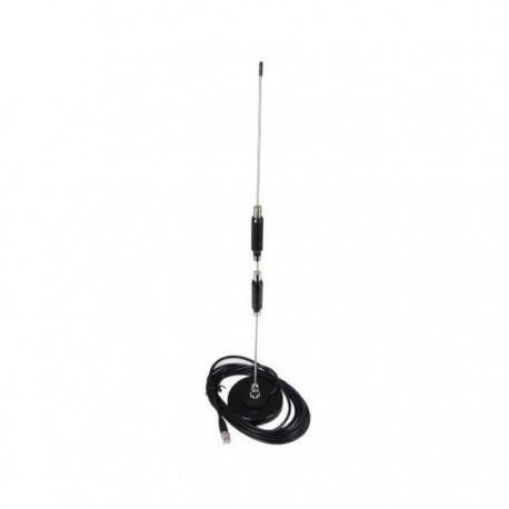 Antenne Scanner Mobile Moonraker G-SCAN II 64cm