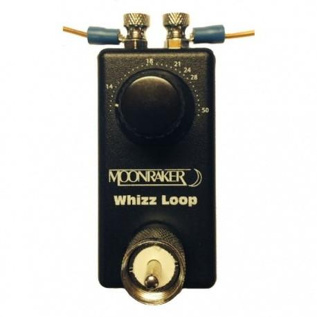 Moonraker Whizz Loop ATU 14-50Mhz