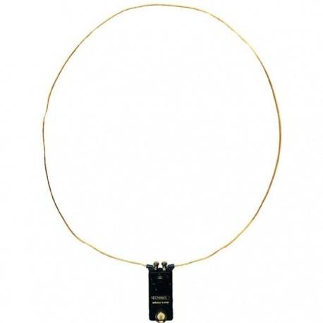 antenne Whizz Loop v2 v3 moonraker boucle magnetique