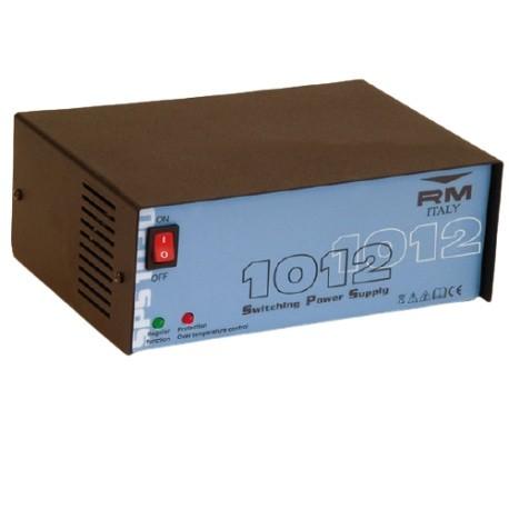 Alimentation 13.5V 10/11A RM Italy SPS1012
