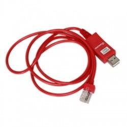 Câble programmation Wouxun mobile KG-UV980P KG-UV950 & KG-UV920