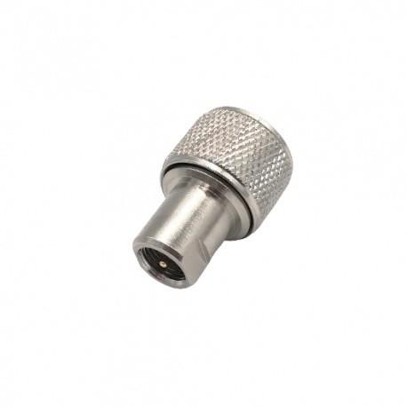 Adaptateur FME-Male - UHF-Male (PL-259)