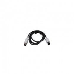 Câble de données Yaesu CT-174 Mini DIN10 vers Mini DIN10 compatible HRI-200