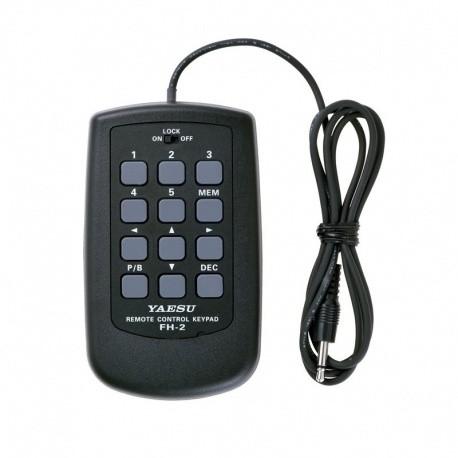 Pavé numérique Yaesu FH-2 compatible postes Yaesu