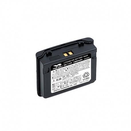 Batterie Yaesu FNB-80LI pour Yaesu VX-6E