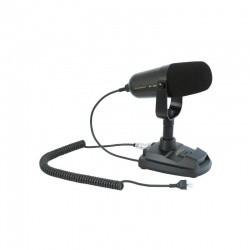 Microphone de bureau Yaesu M-90D