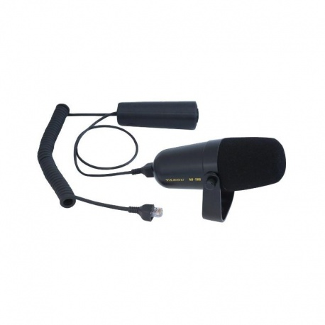 Kit microphone et stand Yaesu M-90MS