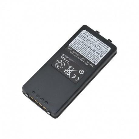 Batterie Li-Ion Yaesu SBR-LI 7.4V